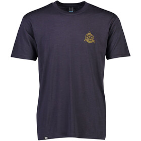 Mons Royale Icon T-Shirt Herre iron